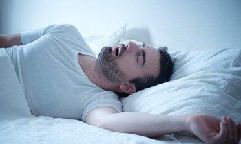 Sleep Apnoea|Dr Seemab Shaikh|ENT specialist