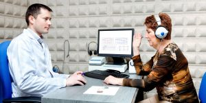 Hearing Aid Centre in Pune