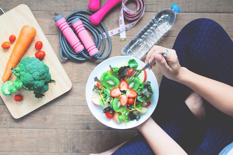 Changing Your Diet Help Sleep Apnea