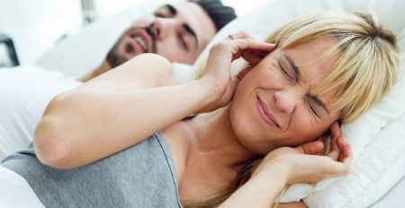 The potential adverse Side Effects of Snoring